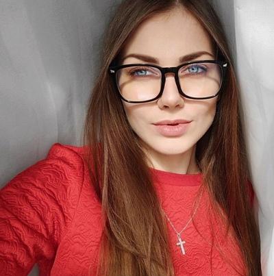 Arina Belyakova, Москва