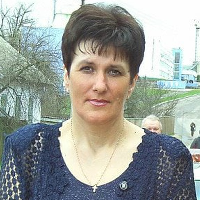Татьяна Широкая