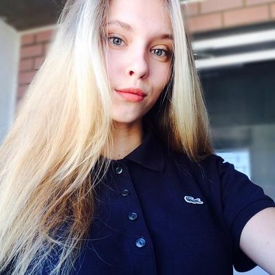 Агнеса Довлатова