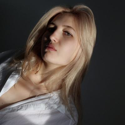 Анастасия Долгополова