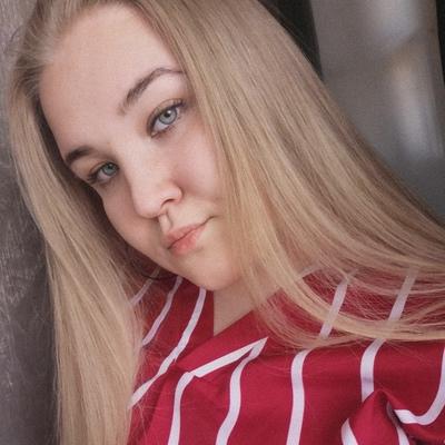 Софья Краснова