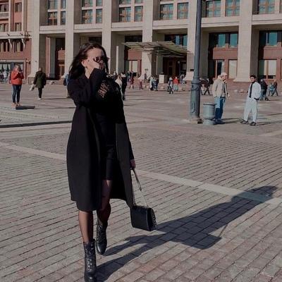 Ekaterina Mirskaya, Moscow