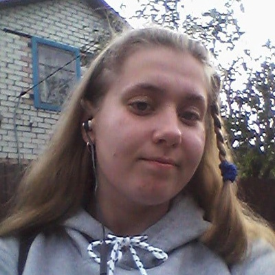 Настя Шереметова