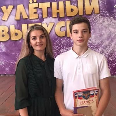 Али Аджиев