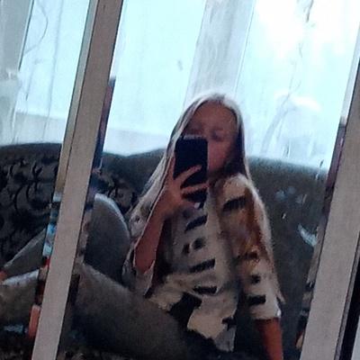 Виолетта Полякова, Луховицы