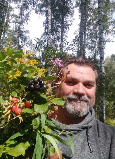 Владимир Перлин, Новосибирск