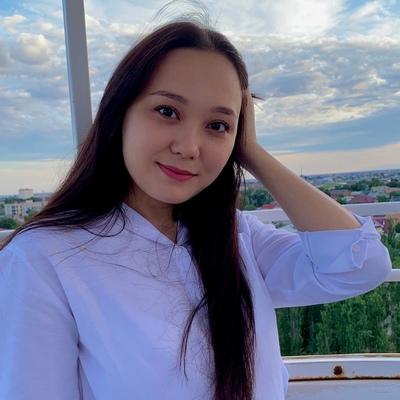 Айнур Шаймерденова, Атырау
