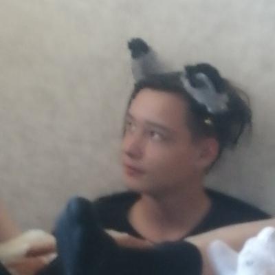 Вадим Догов, Комсомольск-на-Амуре