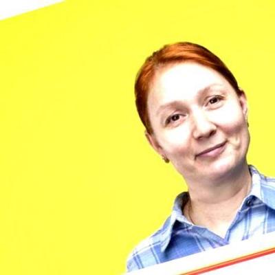 Вера Голубева