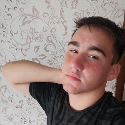 Artyom Sherstobitov, Tomsk