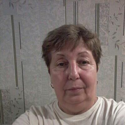 Татьяна Шультинова
