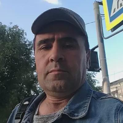 Бобоев Ботир, Челябинск