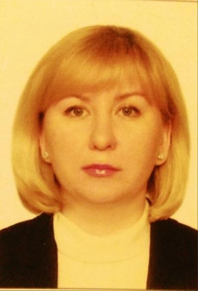 Гузель Ахмадишина, Уфа