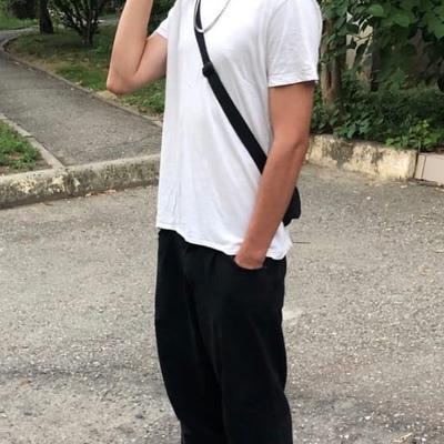 Daniar Krylov