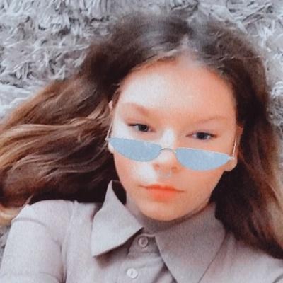 Катюша Разумовская