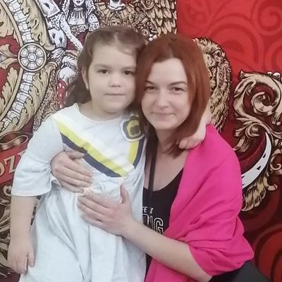 Ксения Морозенко, Тольятти