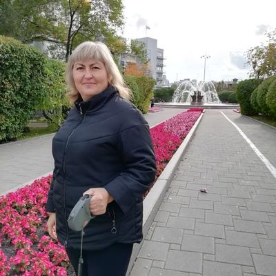 Ирина Лепшеева, Первоуральск