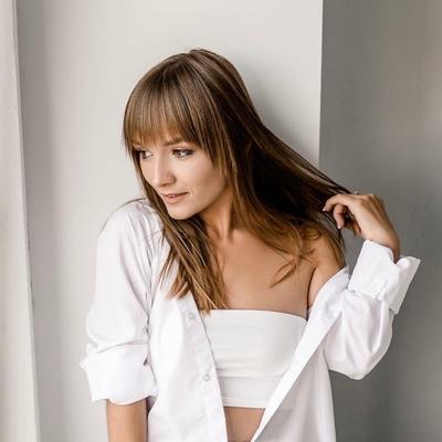 Anastasia Danileiko
