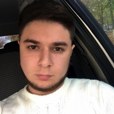 Иван Александров