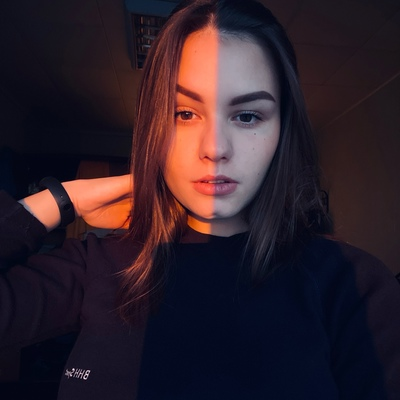 Дарья Антипова
