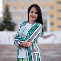 ОльгаСавельева