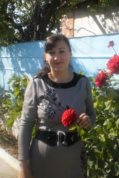 Лиля Асанова, Симферополь