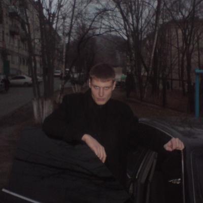 Руслан Рожков, Красноярск