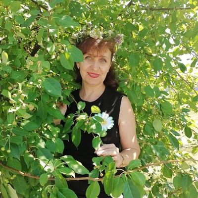 Ольга Береза, Заводоуковск