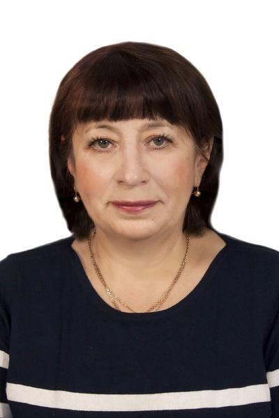 Ирина Шпотарь-Янкина
