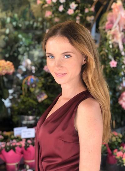Natalya Bogdan