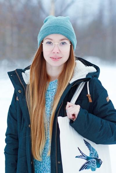 Инга Пальцер, Северодвинск