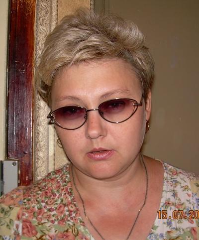 Наталья Хрусталева-Арепина, Санкт-Петербург