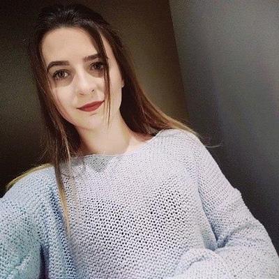 Alesya Golubeva