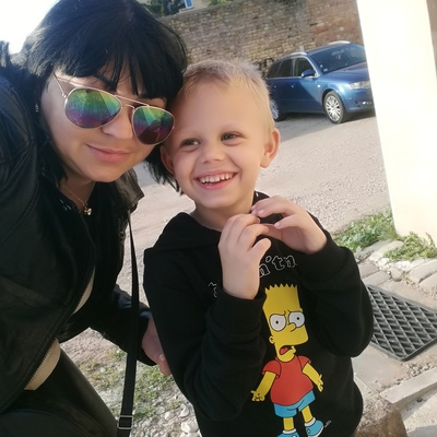 Оксана Гуменюк-Петришак, Львов