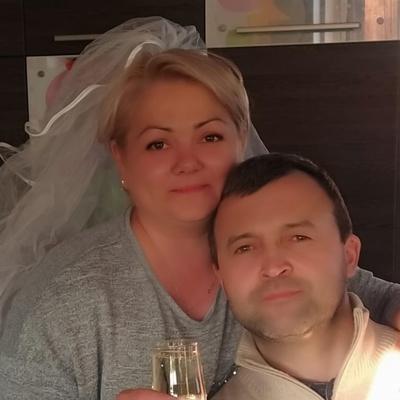Анна Томилова-Сафонова, Североуральск