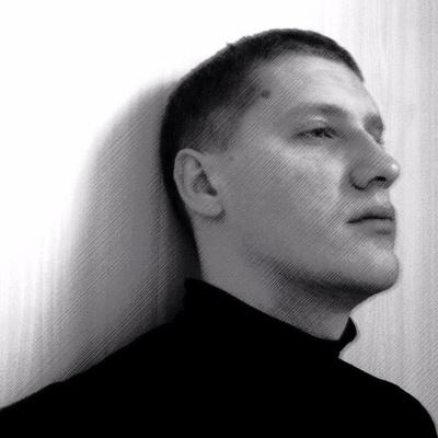 Антон Маленков