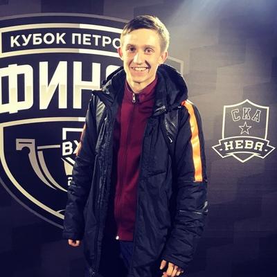 Александр Данилов, Красноярск