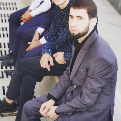 Musslim Salihov