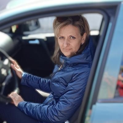 Виктория Гончар