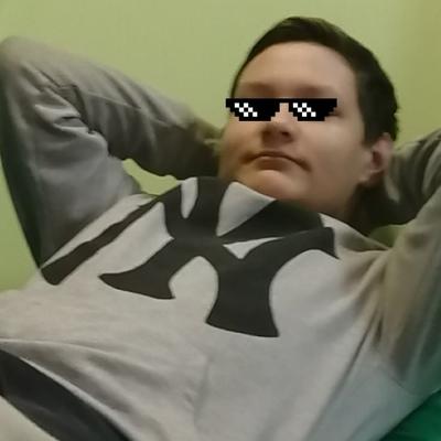Denis Ogorodov