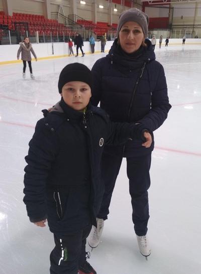Елена Калашникова, Чапаевск