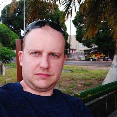 Алексей Фесенко