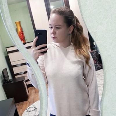 Алина Муратова, Уфа