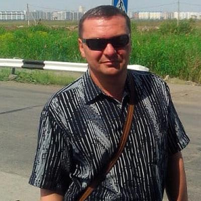 Владимир Новгородов, Курган