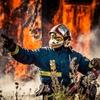 Добровольные лесные пожарные Тверь