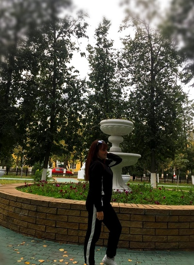 Евгения Белкина, Дзержинск
