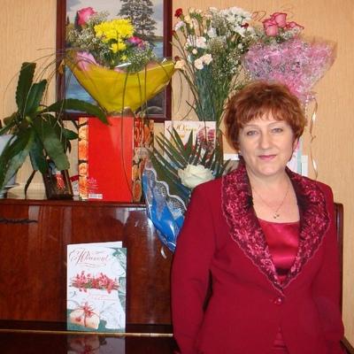 Людмила Грищенко, Петрозаводск