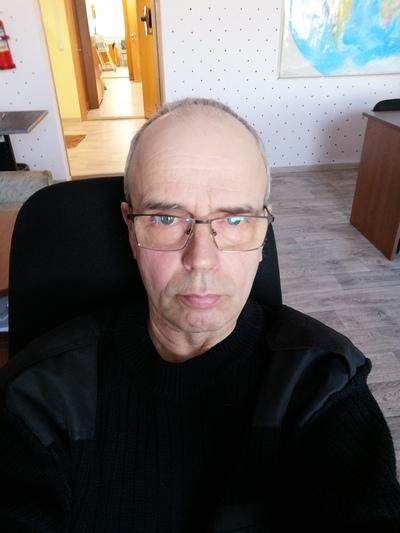 Андрей Хрисанфов, Дзержинск