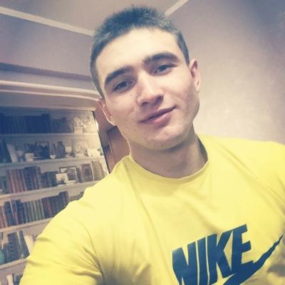 Алексей Родинко, Омск