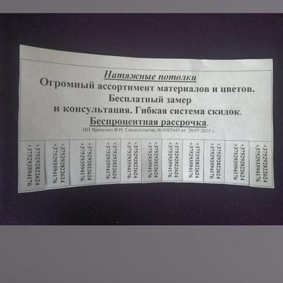 Владимир Яроченко, Могилёв